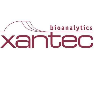 XanTec Bioanalytics GmbH logo.