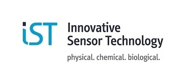 Innovative Sensor Technology - USA Division logo.