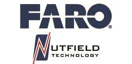 Nutfield Technology logo.