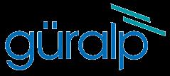 Guralp Systems Limited logo.