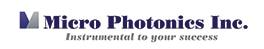 Micro Photonics Inc.