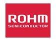 ROHM Co., Ltd. logo.