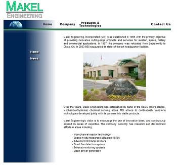 Makel Engineering