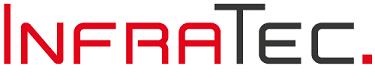 InfraTec GmbH logo.