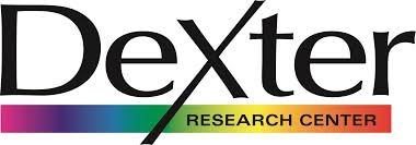 Dexter Research Center, Inc. logo.