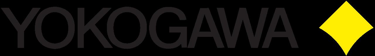 Yokogawa Test & Measurement logo.