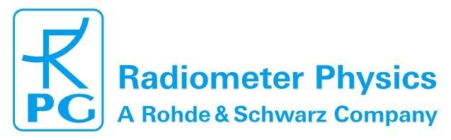 RPG-Radiometer Physics GmbH