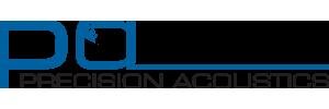 Precision Acoustics Ltd