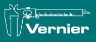 Vernier Software & Technology logo.