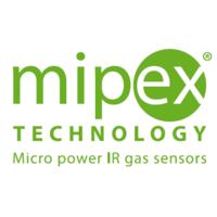 MIPEX logo.