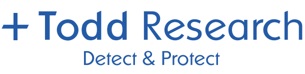 Todd Research Limited