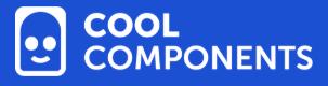 Cool Components Ltd logo.