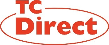 TC Direct logo.