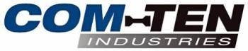 Com-Ten Industries logo.
