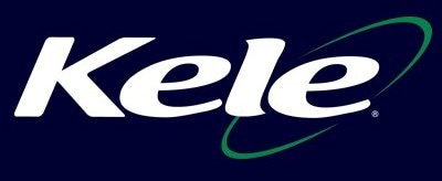 Kele, Inc. logo.