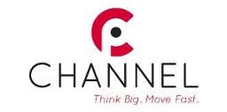 Channel Products logo.