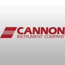 CANNON Instrument Company