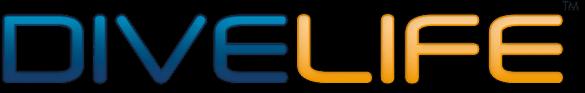 DiveLife UK Ltd. logo.