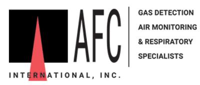 AFC International, Inc.