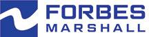 Forbes Marshall Pvt. Ltd. logo.