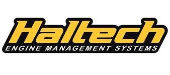 Haltech logo.