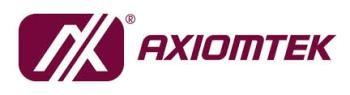 Axiomtek Co., Ltd.