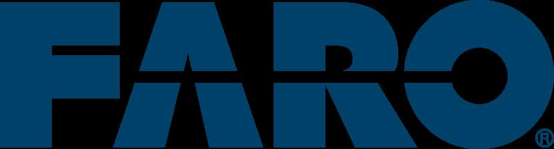 FARO Technologies Inc. logo.