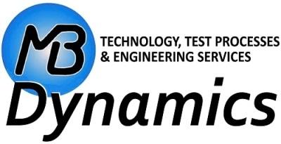 MB Dynamics, Inc.