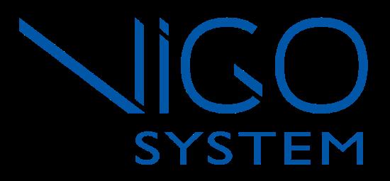 VIGO System logo.