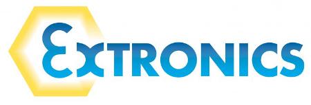 Extronics Ltd logo.