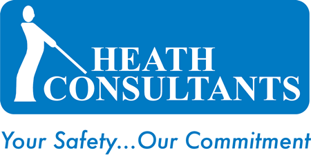 Heath Consultants Incorporated logo.