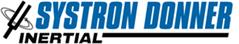 Systron Donner Inertial logo.