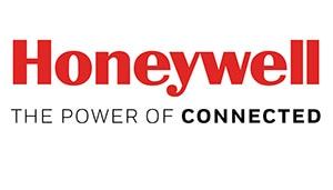 Honeywell Sensing and Internet of Things logo.