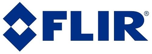 FLIR Systems logo.