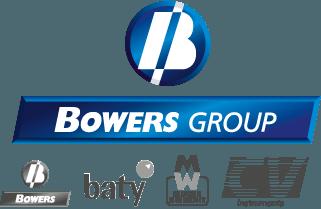 Bowers Group logo.