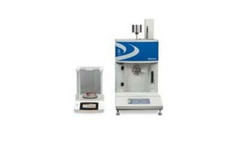 ASTM/ISO Method A Test Using the Dynisco LMI5500 Melt Flow Indexer
