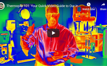 Thermopile 101 Video Guide