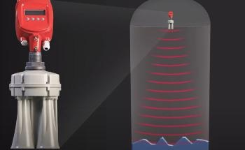Measuring Bins, Tanks or Silos Inventor with Sensors and Software