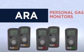 ARA Personal Gas Monitors