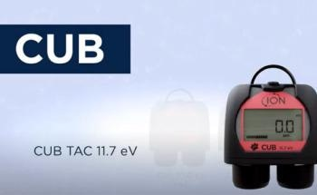 World's Smallest/Lightest Personal PID Monitor