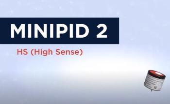 MiniPID 2 Photoionisation Sensor (HS UK)