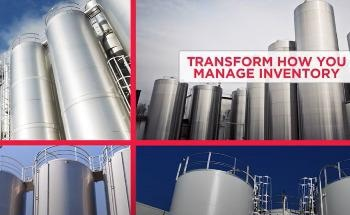 Accurately Monitoring Resins in Silos