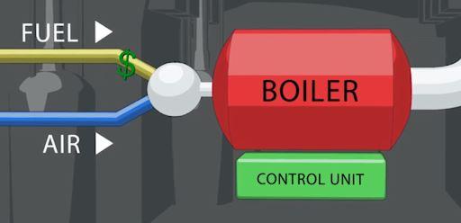 Zirconia Oxygen Sensors for Boiler Combustion Efficiency