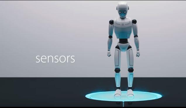 AMS Sensors Empowering Robotics