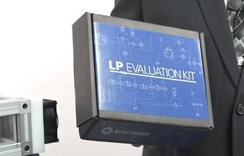 Merit Sensor's Ultra-Low-Pressure Evaluation Kit, or MULPEK