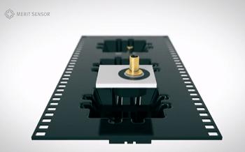 Merit Sensor's RS Series Pressure Sensor